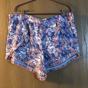 LOFT Beach shorts